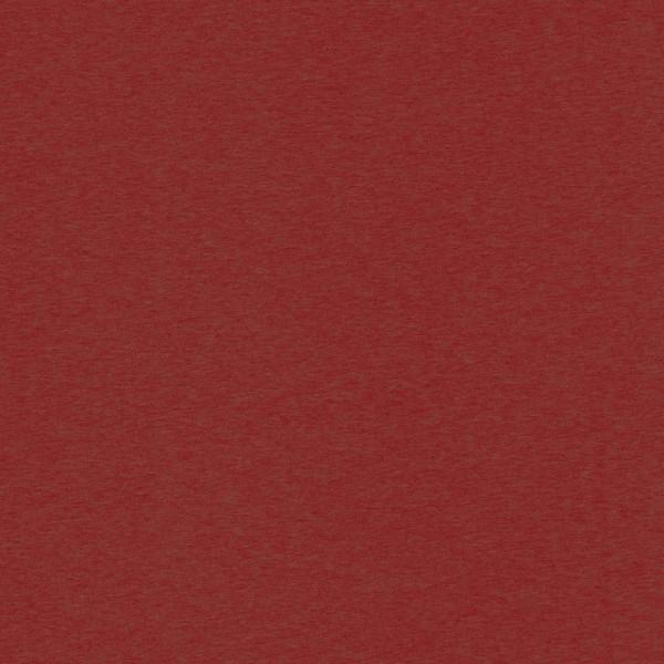 Swafing - Jenna - Wintersweat - meliert - burgundy