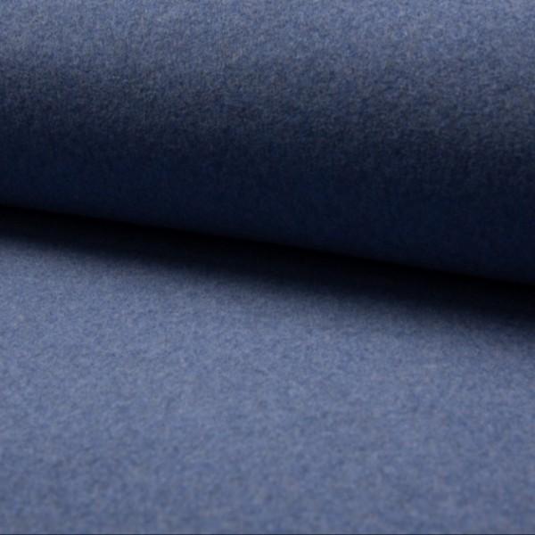 BIO-Baumwoll-Fleece - jeans