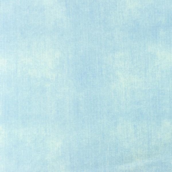 Denim-Style - hellblau - Baumwolljersey