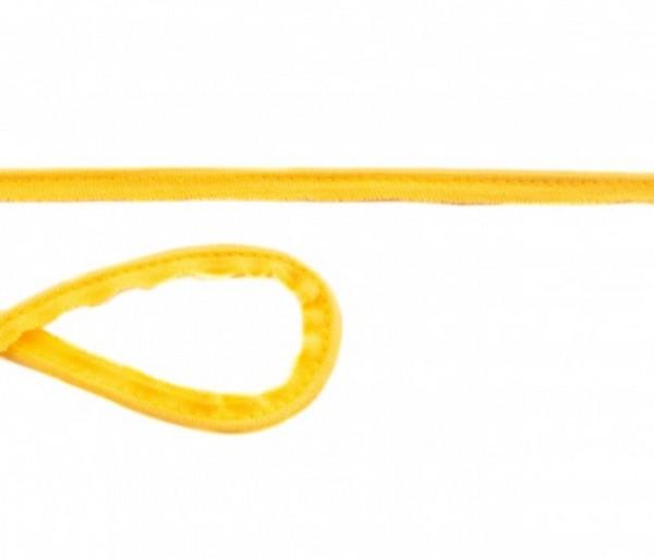 Jersey Paspel - 10mm - gelb -