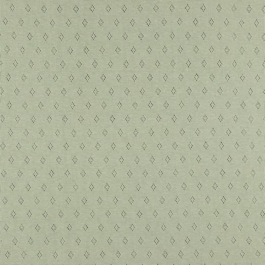 Pointoille - mint - Feinstrick