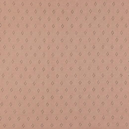 Pointoille - rosa - Feinstrick