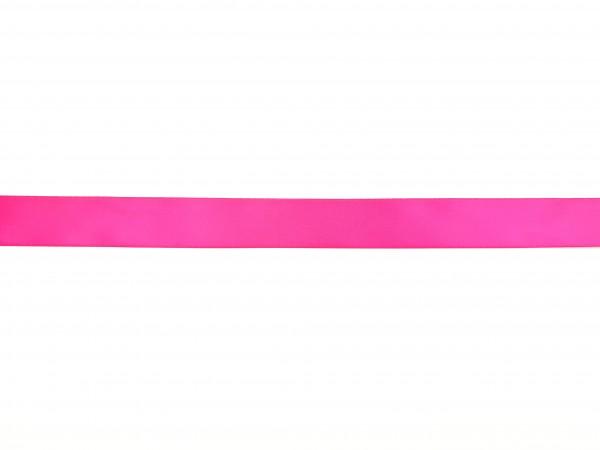 Zierband - pink - 25mm -