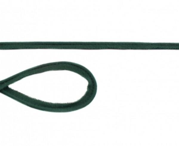Jersey Paspel - 10mm - flessengrün