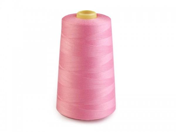 Overlockgarn - candy pink - 4572 m