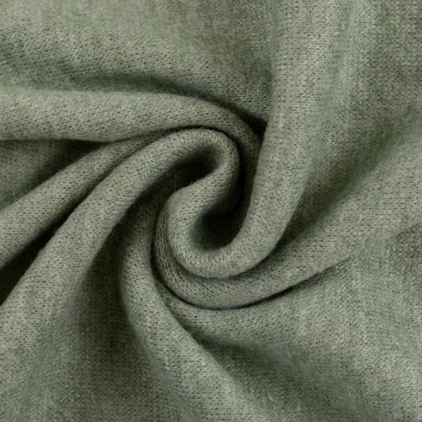 Swafing - Kai - meliert - khaki - Viskosestrick