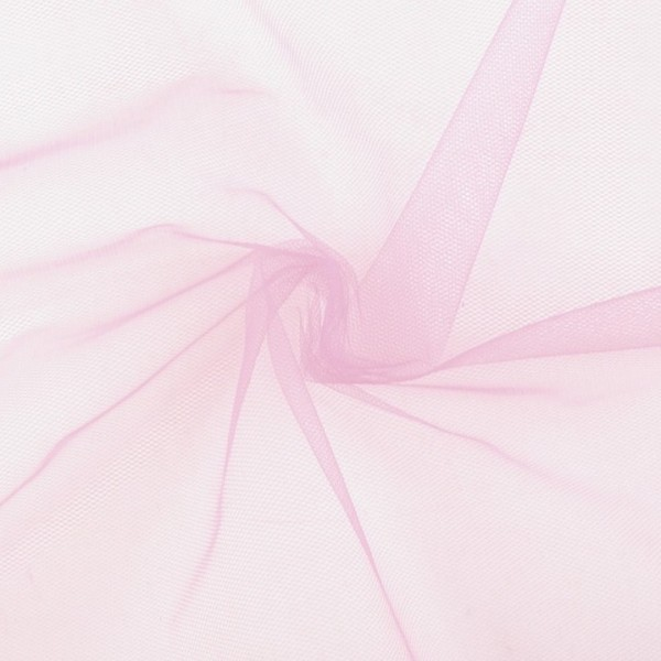 Soft-Tüll - rosa