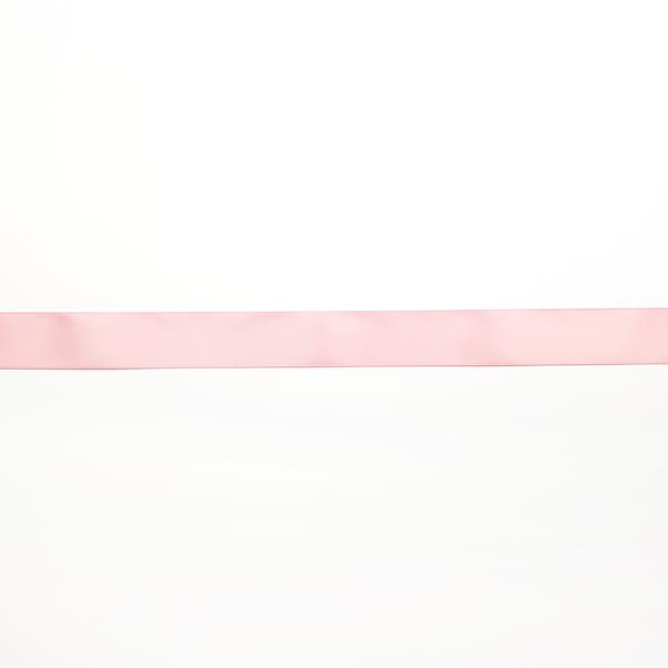 Zierband - altrosa - 25mm -
