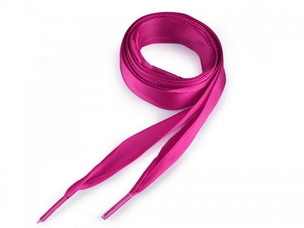 Zierband - 1 Stk - pink - 110cm