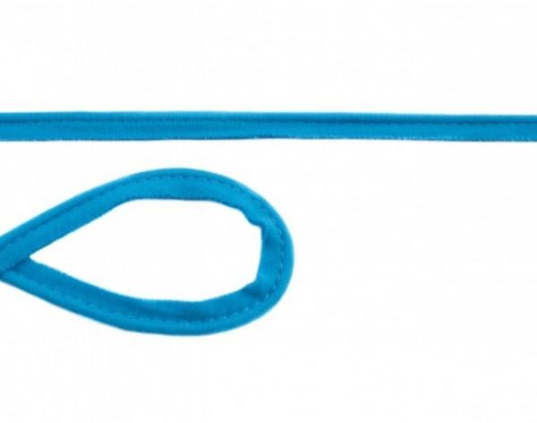 Jersey Paspel - 10mm - aqua -