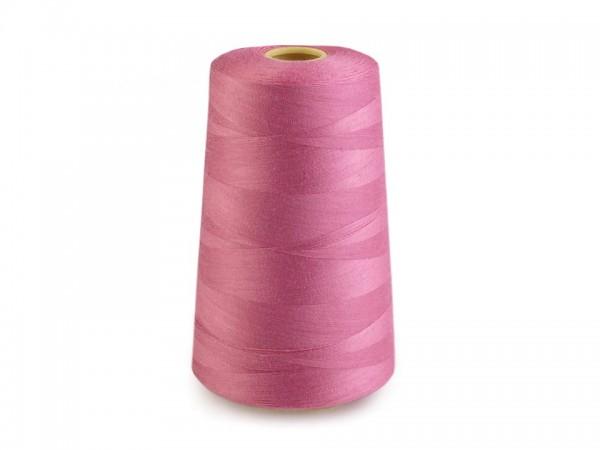 Overlockgarn - Begonia pink - 4572 m