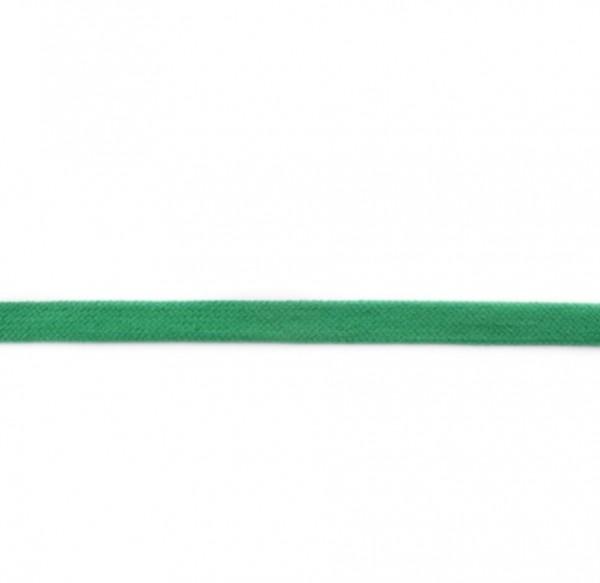 Flache Hoodiekordel - apfel - 17mm -