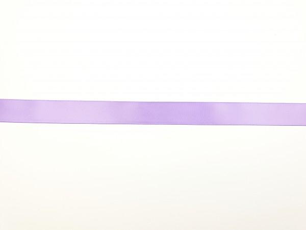 Zierband - flieder - 25mm -
