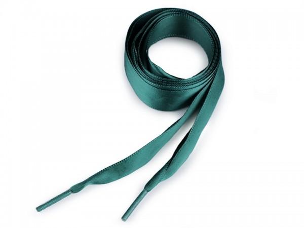Zierband - 1 Stk - dunkelgrün - 110cm