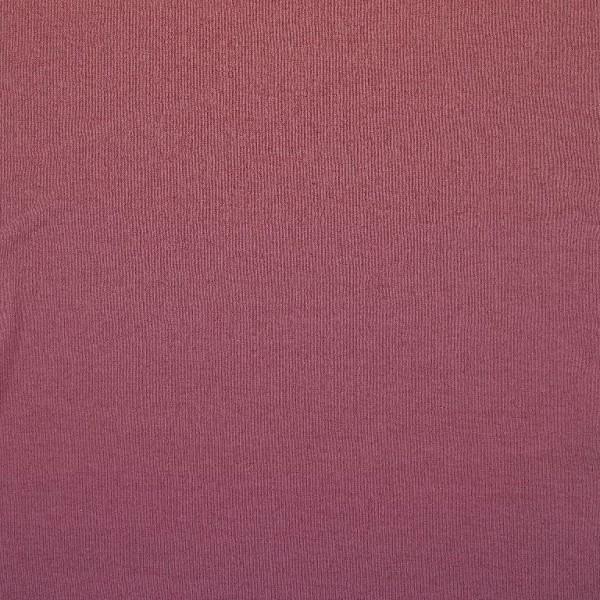 Glitzer Wintersweat - mauve pink -