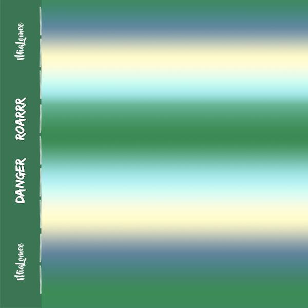 Eigenproduktion - Waldgeschichten - Farbverlauf