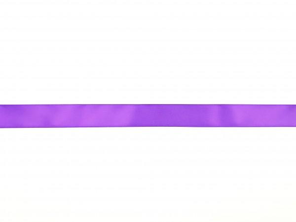 Zierband - lila - 25mm -