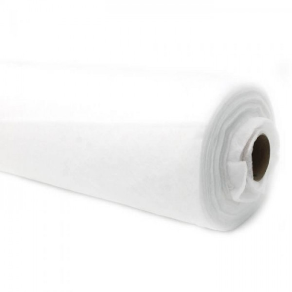 Vlieseline Volumenvlies- Bügelflies - H630 - weiß